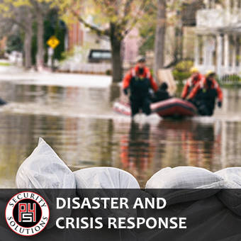 Disaster and Crisis Response Services