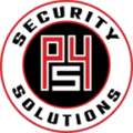 P4 Security Solutions Favicon